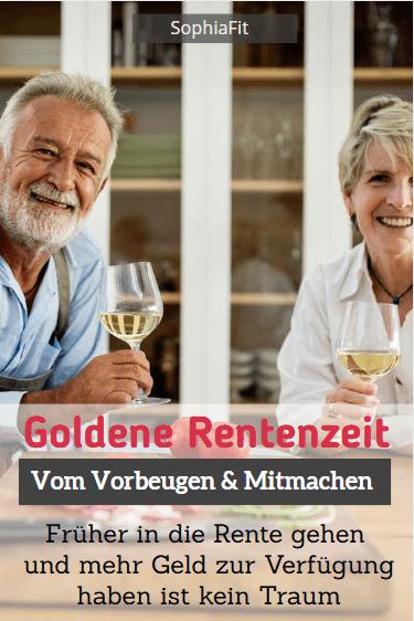 Goldene Rentenzeit für Best-Ager